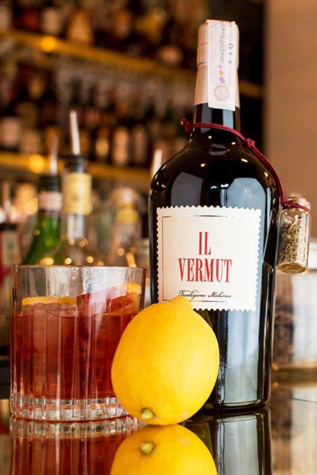 Il Vermut il nuovo vermouth friulano