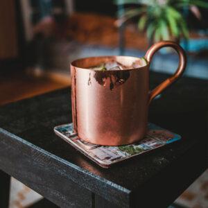 Amaro Mule il nuovo cocktail