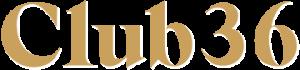 Logo Club36 di Ermes Botanica - metodo classico Brut